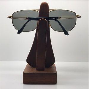 7124311777 Sergio Tacchini Accessories - Sergio Tacchini Black Aviator Sunglasses  Frames